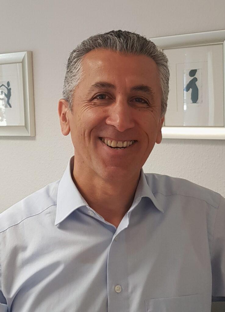 Ibrahim Islek - Kontakt Projekt Anfrage